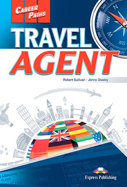 TRAVEL AGENT Livro do aluno + Digibooks