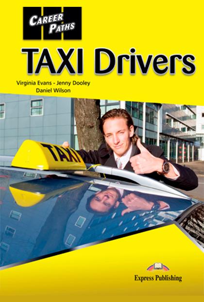 TAXI DRIVERS Livro do aluno + Digibooks
