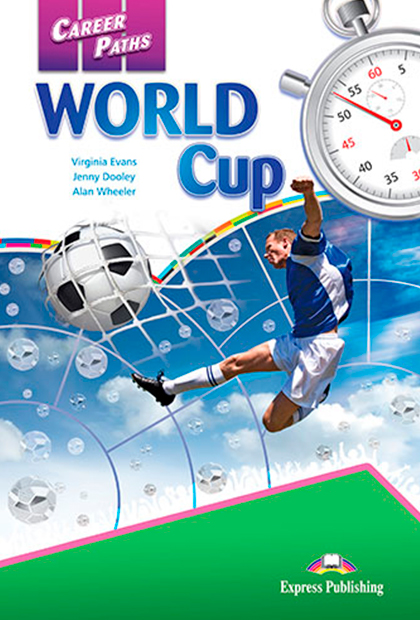 WORLD CUP Livro do aluno + Digibooks