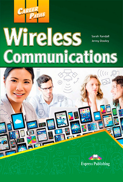 WIRELESS COMMUNICATIONS Livro do aluno + Digibooks