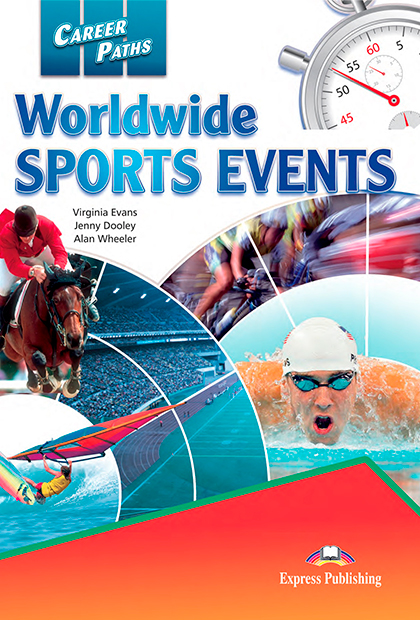 WORLDWIDE SPORTS EVENTS Livro do aluno + Digibooks