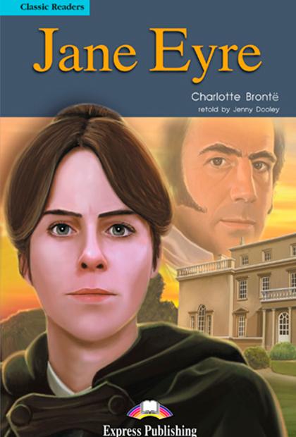 JANE EYRE Livro de leitura
