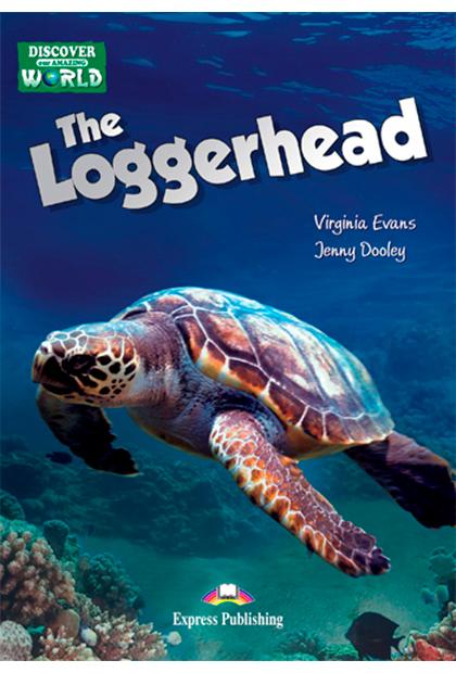 THE LOGGERHEAD Livro de leitura + Digibooks