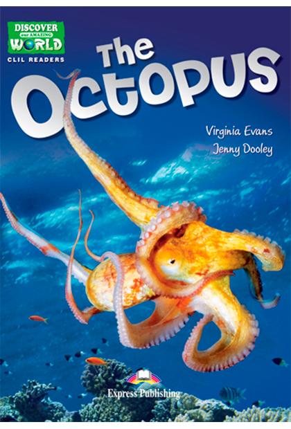 THE OCTOPUS Livro de leitura + Digibooks