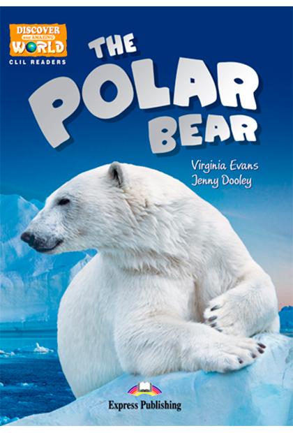 THE POLAR BEAR Livro de leitura + aplicação