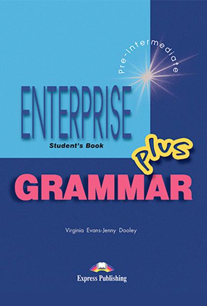 ENTERPRISE PLUS Gramática
