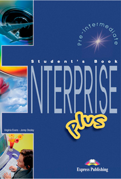 ENTERPRISE PLUS Livro do aluno