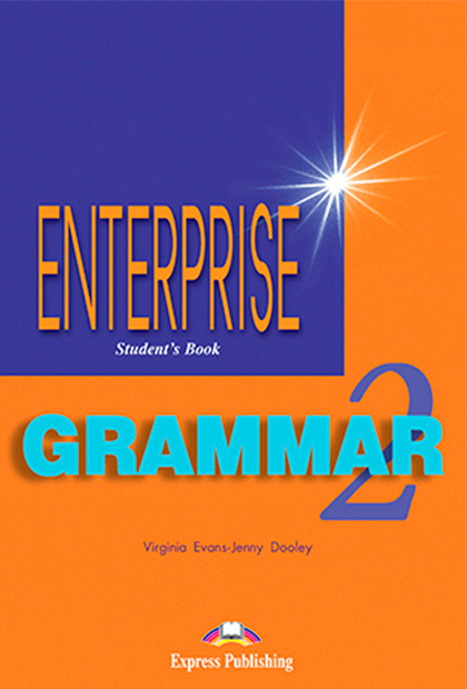 ENTERPRISE 2 Gramática