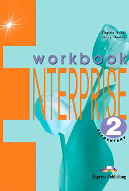 ENTERPRISE 2 Livro de exercícios