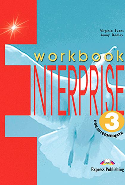 ENTERPRISE 3 Livro de exercícios