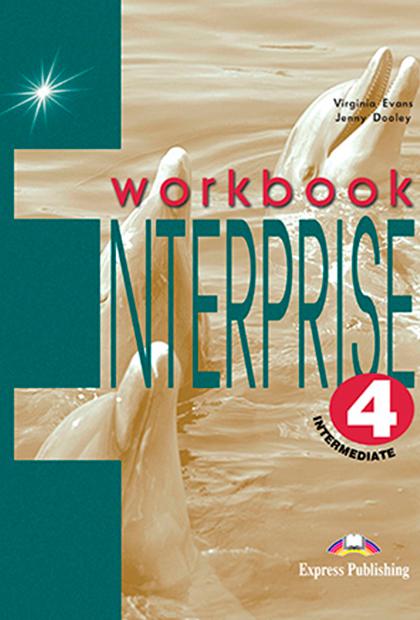 ENTERPRISE 4 Livro de exercícios