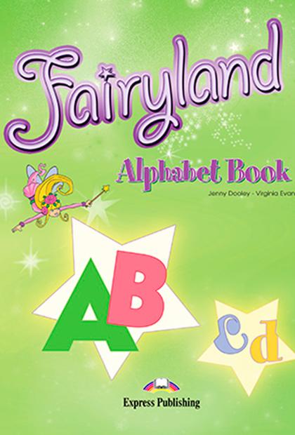 FAIRYLAND 3 (versão longa) Livro do Alfabeto