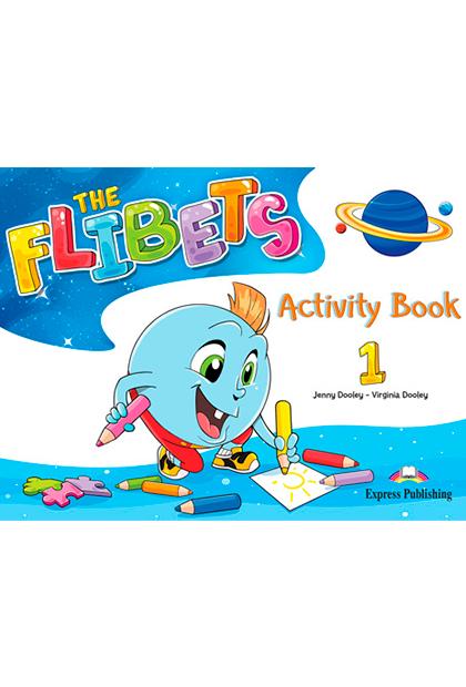 THE FLIBETS 1 Livro de atividades
