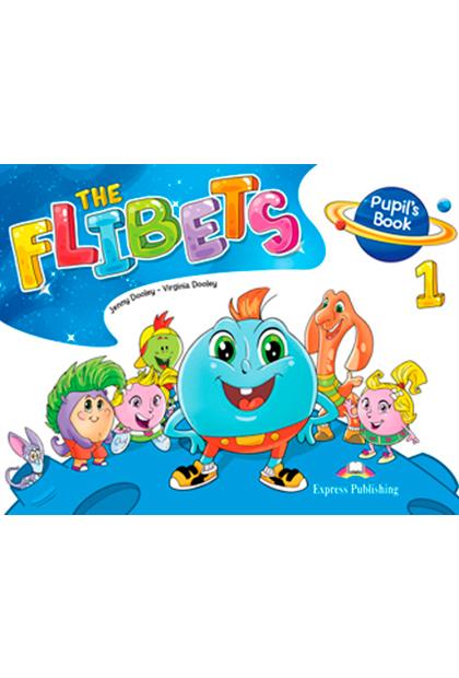 THE FLIBETS 1 Livro do aluno