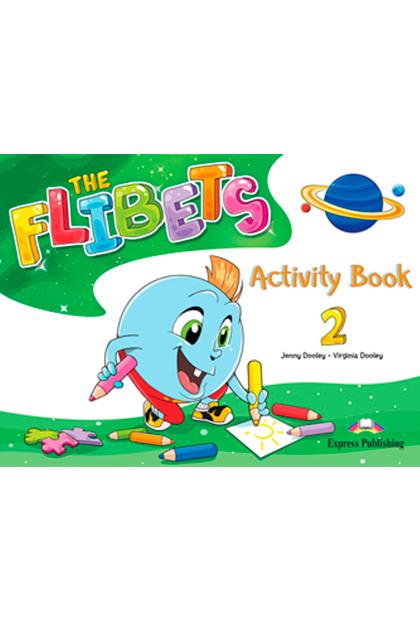 THE FLIBETS 2 Livro de atividades