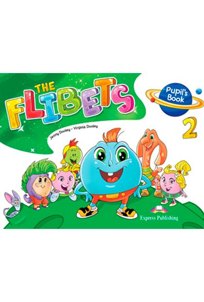 THE FLIBETS 2 Livro do aluno
