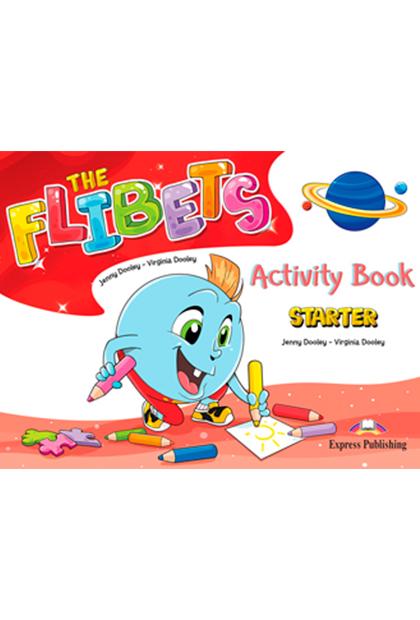 THE FLIBETS STARTER Livro de atividades