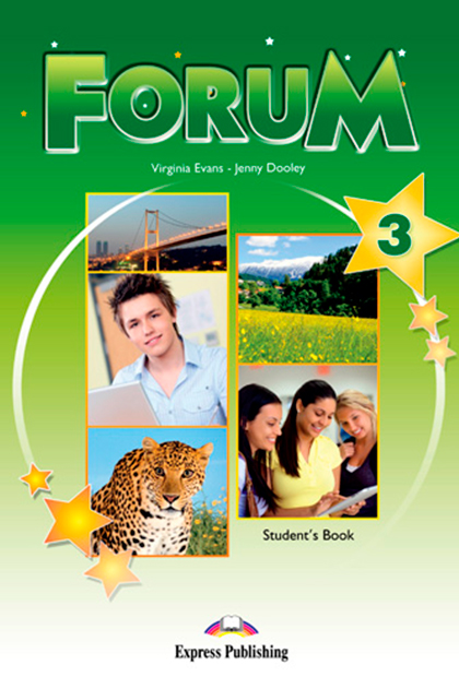 FORUM 3 Livro do Aluno + ebook