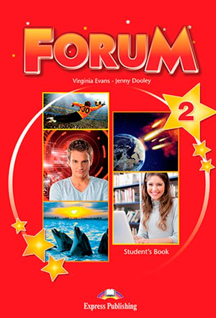 FORUM 2 Livro do Aluno + ebook