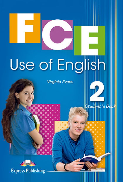 FCE USE OF ENGLISH 2 Livro do Aluno