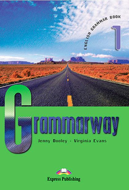 GRAMMARWAY 1 Livro do aluno sem respostas
