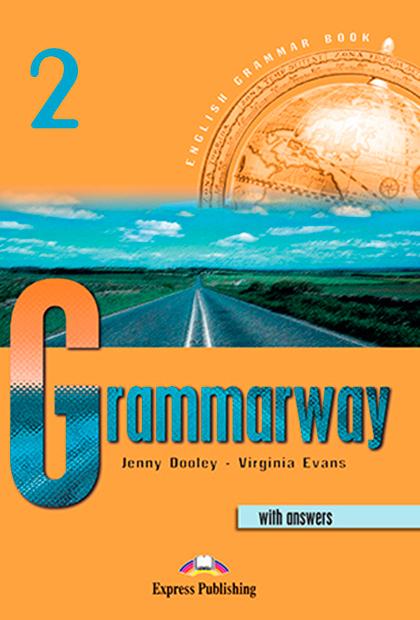 GRAMMARWAY 2 Livro do aluno com respostas