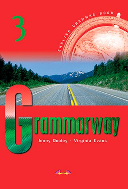 GRAMMARWAY 3 Livro do aluno sem respostas
