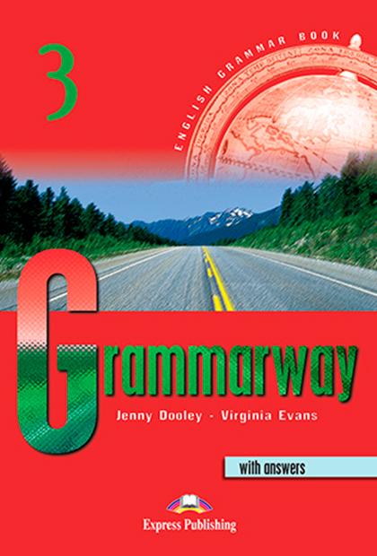 GRAMMARWAY 3 Livro do aluno com respostas
