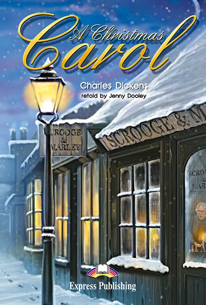 A CHRISTMAS CAROL Livro de leitura