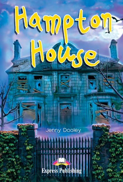 HAMPTON HOUSE Livro de leitura + atividades + CD áudio