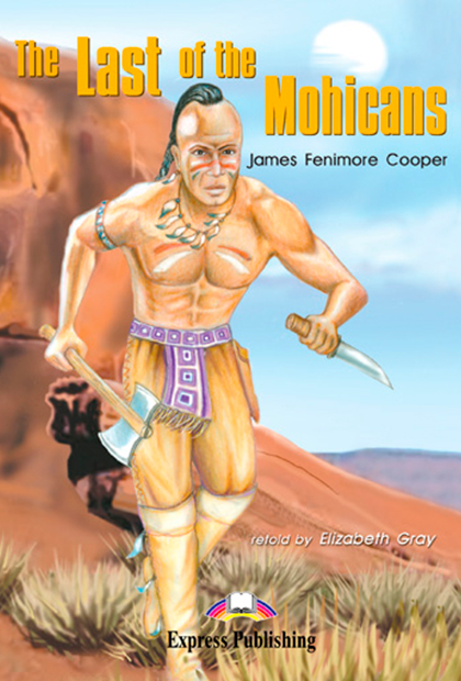 THE LAST OF THE MOHICANS Livro de leitura