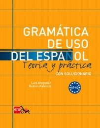 GRAMÁTICA DE USO Teoria e práctica - A1-A2