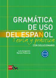 GRAMÁTICA DE USO Teoria e práctica - C1-C2