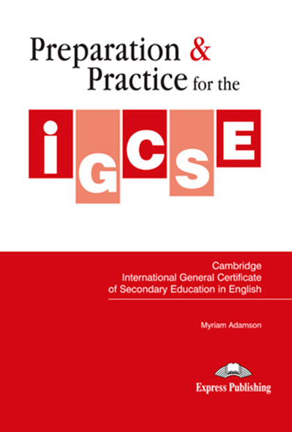 PREP. & PRACT. FOR IGCSE  Livro do Aluno