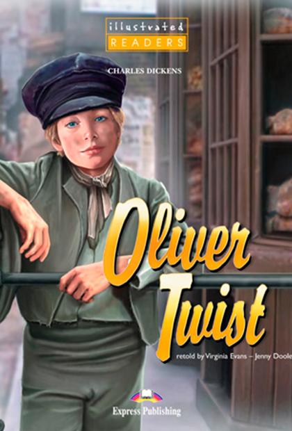 OLIVER TWIST Livro de Leitura
