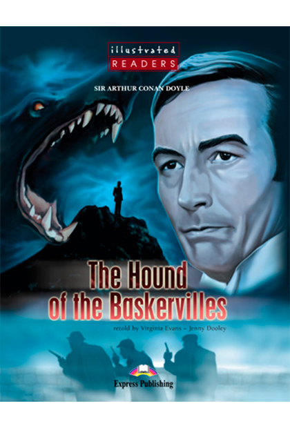THE HOUND OF THE BASKERVILLES Livro de leitura + Multi-ROM