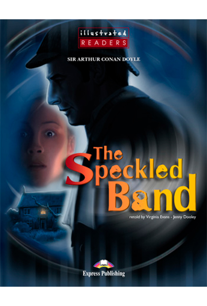 THE SPECKLED BAND Livro de leitura + Multi-ROM