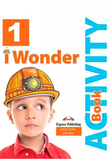 i WONDER 1 Livro de atividades + Digibooks