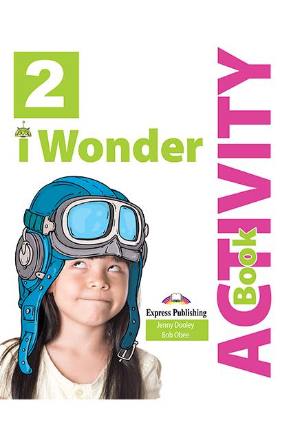 i WONDER 2 Livro de atividades + Digibooks