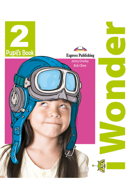 i WONDER 2 Livro do aluno + ebook