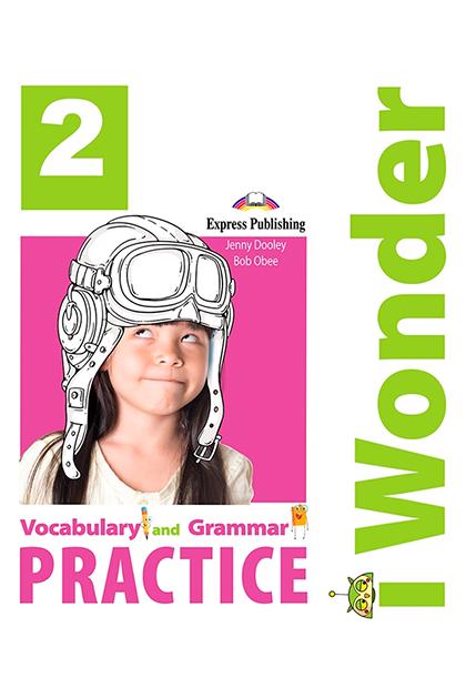 i WONDER 2 Vocabulário & Gramática