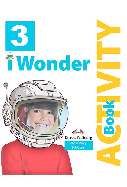 i WONDER 3 Livro de atividades + Digibooks