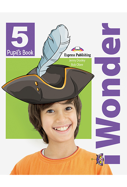i WONDER 5 Livro do aluno + ebook