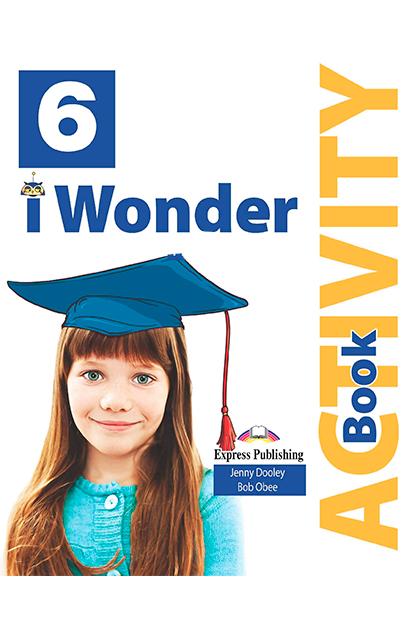 i WONDER 6 Livro de atividades + Digibooks