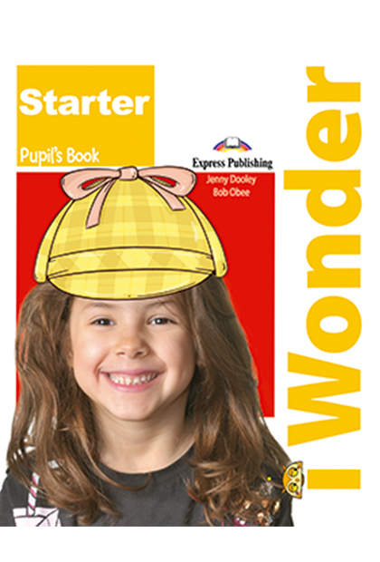 i WONDER STARTER Livro do aluno + ebook