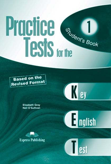 KET PRACTICE TESTS Livro do aluno