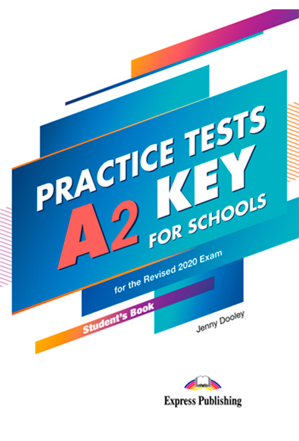 KEY FOR SCHOOLS A2 PRACTICE TESTS Livro do Aluno + Digibooks