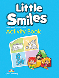 LITTLE SMILES Livro de atividades