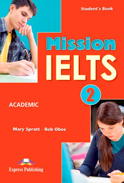 MISSION IELTS 2 Livro do Aluno