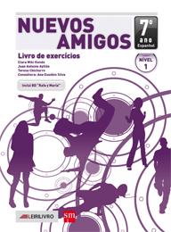 NUEVOS AMIGOS 7.º ANO Livro de exercícios